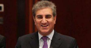 تحریک انصاف چاہتی ہے پولیس میں بہتری آئے: وزیر خارجہ