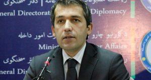 'امن معاہدے سے افغانستان میں تشدد میں کمی واقع ہوگی'