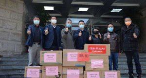 کورونا میں مدد کیلئے چینی طبی ماہرین کی ٹیم اٹلی پہنچ گئی