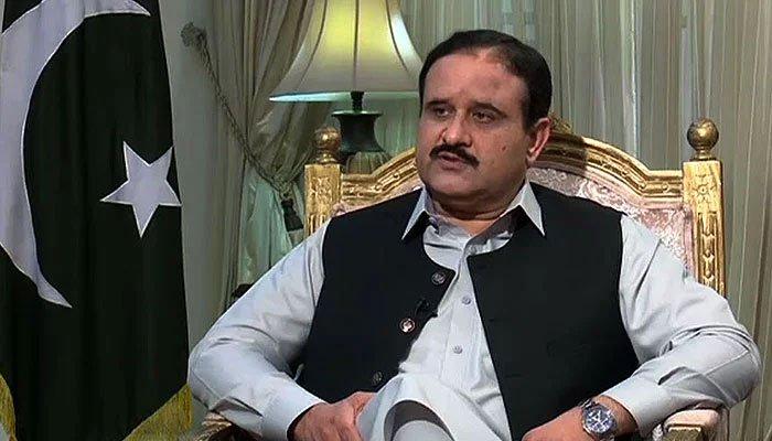 پنجاب میں کورونا کے مریضوں کی تعداد 242 ہوگئی، وزیراعلیٰ پنجاب