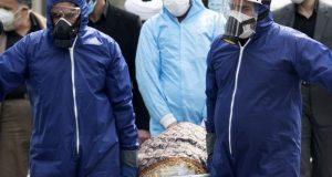 کورونا، ایران میں مزید 127اموات، تعداد1800 سے تجاوز