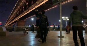 چین: ووہان میں زندگی لوٹ آئی، لوگوں کا سڑکوں پر رقص