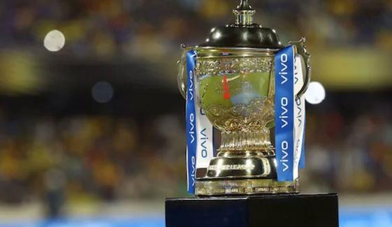بھارتی کرکٹ بورڈ نے انڈین پریمیئر لیگ ملتوی کردی