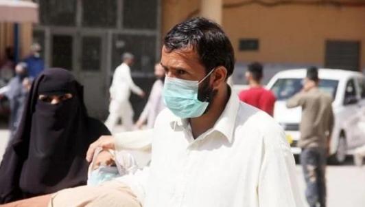 کراچی : 24 گھنٹوں میں کورونا کے کیسز میں 100 فیصد اضافہ