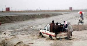 بلوچستان میں بارش اور سیلاب سے 13 افراد جاں بحق، املاک کو نقصان