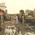 کراچی: دوسرے دن بھی برساتی نالوں کی صفائی