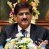 کراچی میں ممکنہ بارش کے دوران تمام اداروں کو الرٹ رہنا ہوگا، وزیراعلیٰ سندھ
