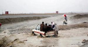 6 سے8 اگست تک بلوچستان کے مشرقی علاقوں میں طوفانی بارشوں کی پیش گوئی