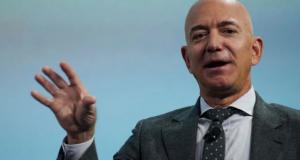 دنیا کے امیر ترین آدمی جیف بیزوس کا 27 سال بعد عہدہ چھوڑنے کا فیصلہ