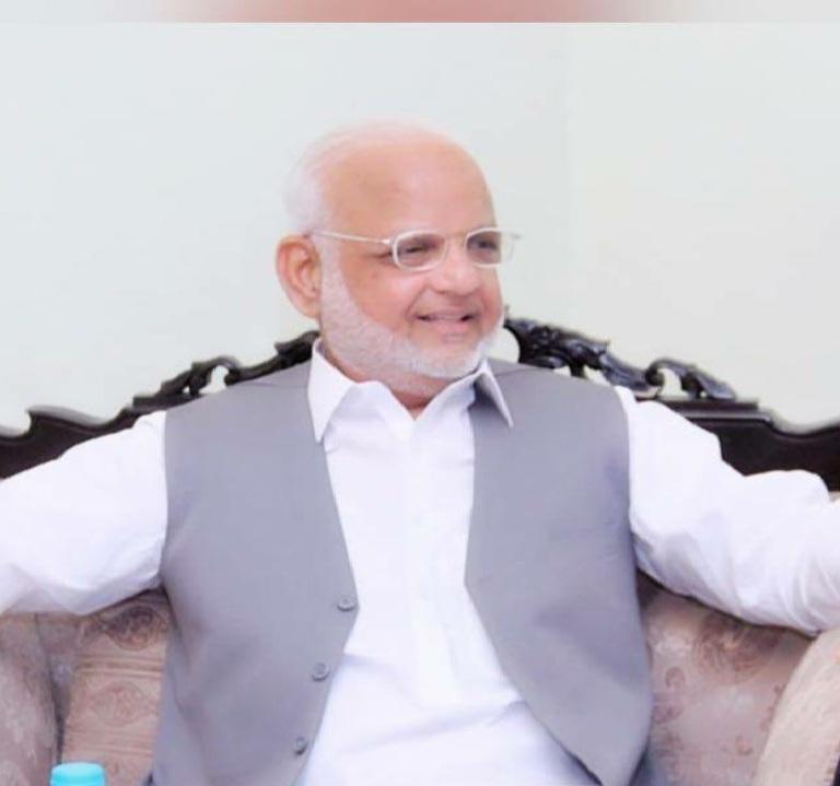پاکستان تحریک انصاف کے اہم رہنما سینیٹر اعجاز چوہدری