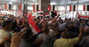 ہائر جوڈیشل کمیٹی برائے انتخابات: صوبوں میں پولنگ اسٹیشنوں پر بڑے پیمانے پر ٹرن آؤٹ