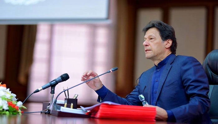 آزاد کشمیر میں حکومت، مشاورت کیلئے اہم PTI رہنماء طلب