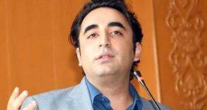 خان صاحب پٹرول پر ٹیکسز کم کرو، بلاول بھٹو کا مطالبہ