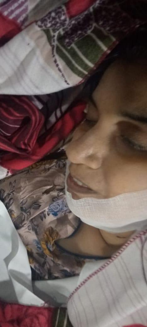 وزارت اطلاع+ات کے سابق ملازم کی بیٹی مبینہ طور پر سسرالیوں کے ہاتھوں قتل